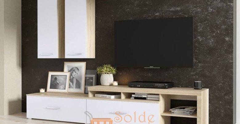 Promo Azura Home Meuble TV NEL 2690Dhs au lieu de 4983Dhs