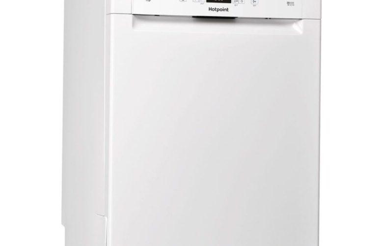 Promo Electroplanet Lave-Vaisselle ARISTON Pose Libre 4499 Dhs au lieu de 4799 Dhs