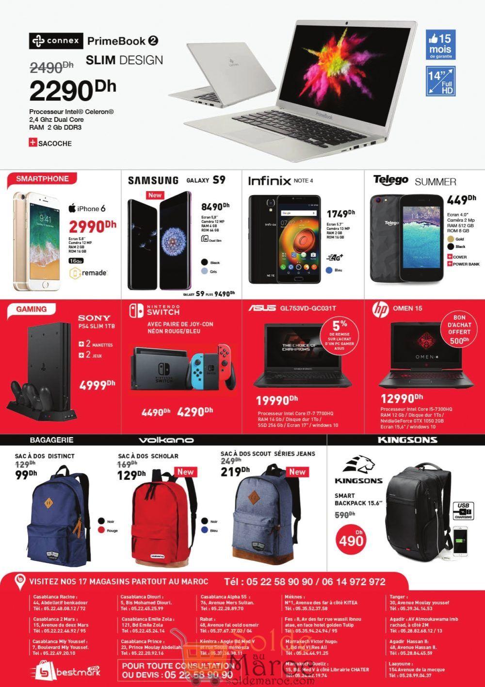 Catalogue Bestmark Ramadan 2018