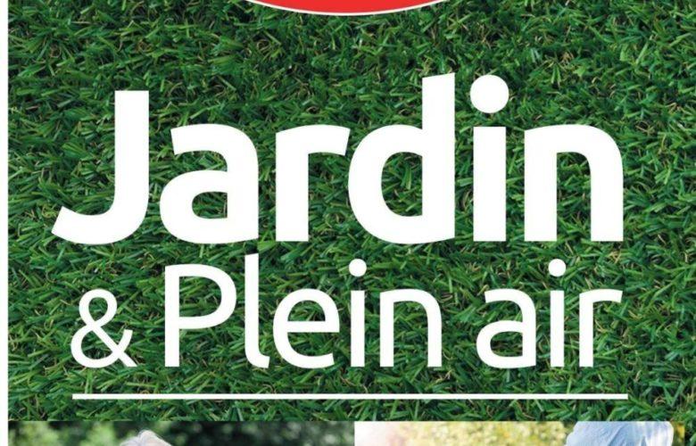 Catalogue Mr Bricolage Maroc Jardin & Plein air du 25 Mai au 30 Juin 2018
