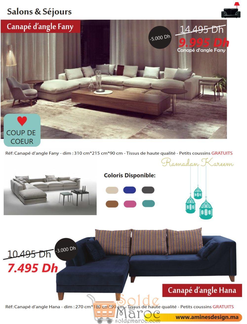 Catalogue Amnes Design RAMADAN 2018