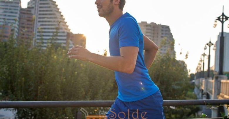 Photo of Promo Decathlon Maroc CASQUETTE RUNNING NOIRE 49Dhs