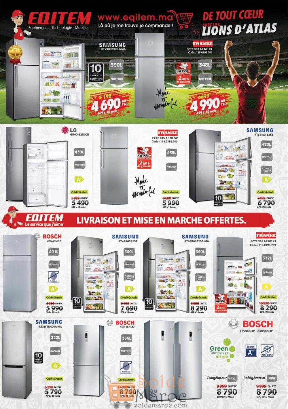 Catalogue Eqitem Jusqu'au 5 Juillet 2018