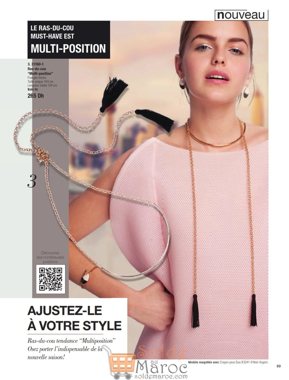 Catalogue CRISTIAN LAY Maroc General Book 2 du 23 AVRIL 24 AOÛT 2018