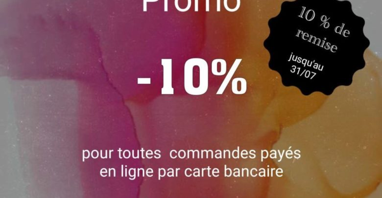 Promo Azura Home -10% sur Achat par internet Jusquà le 31 Juillet 2018