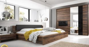 Promo Cozy Home -40% Lit + 2 chevets INDIRA 4600Dhs