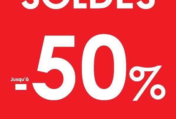 Photo of Soldes Jules Maroc Jusqu'à -50% de réduction