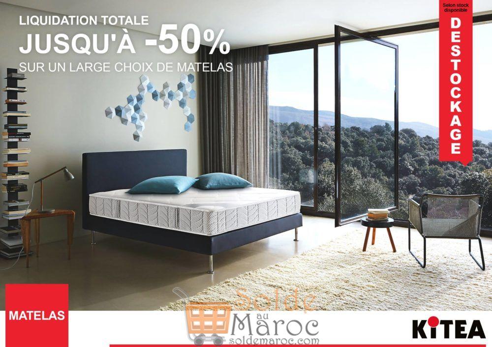 d stockage exceptionnel chez kitea jusqu 50 sur un large choix de matelas les soldes et. Black Bedroom Furniture Sets. Home Design Ideas
