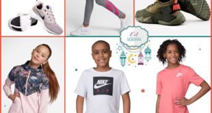 Collection Aid Al Fitr Chez Olympe Store
