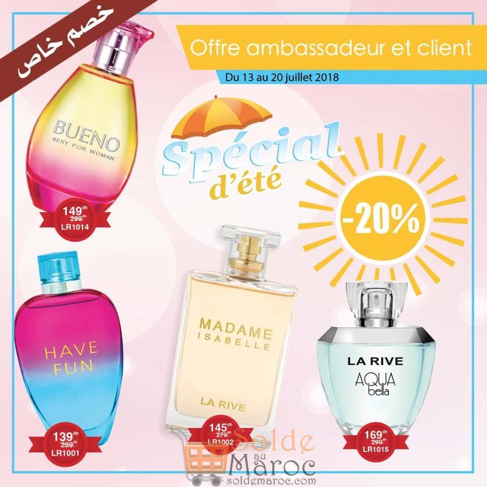 Prolongement Catalogue Verona Maroc Jusqu'au 20 Juillet 2018