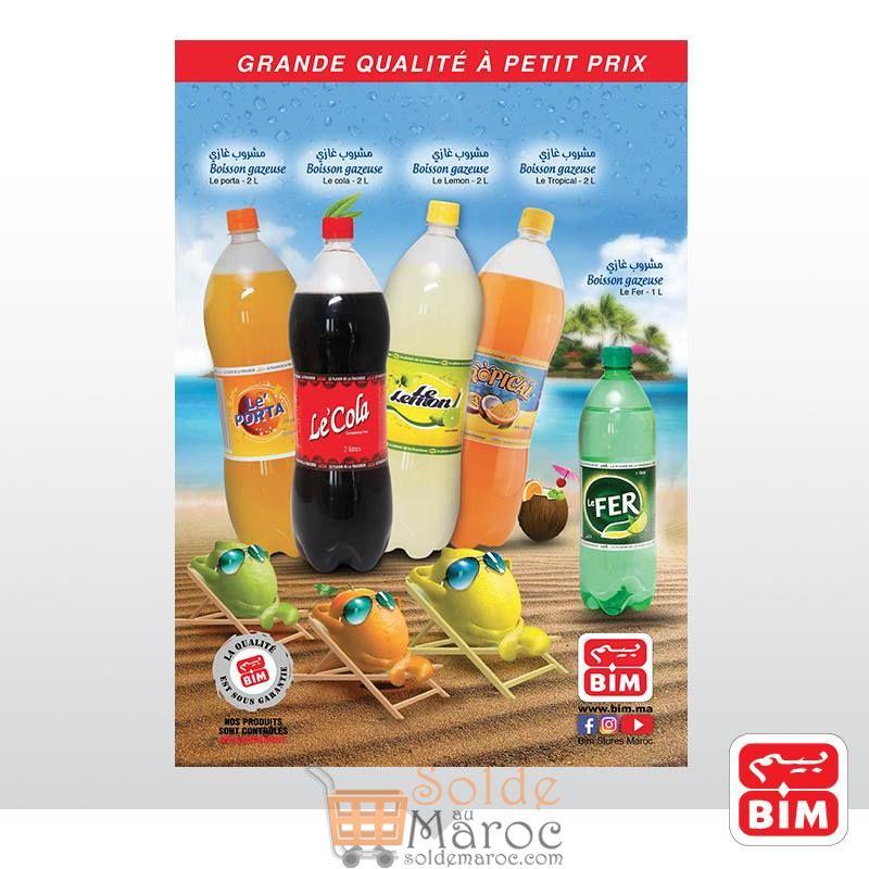 Catalogue Bim Maroc Spéciale عيد الأضحى du Mardi 31 Août 2018