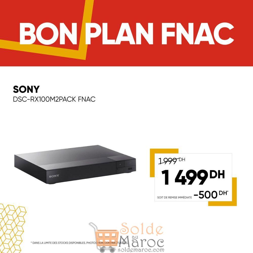 Bons Plans d'été chez FNAC Maroc