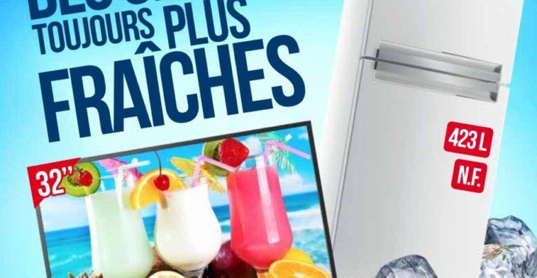 Catalogue Biougnach Electro Été 2018