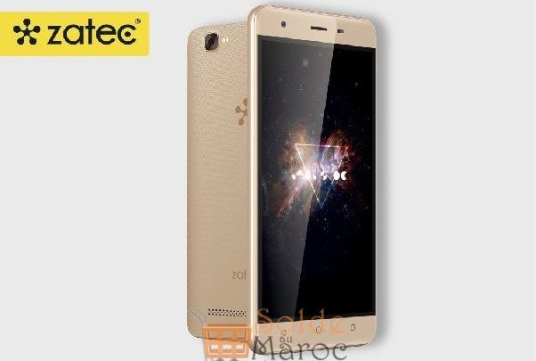 Photo of Promo Aswak Assalam SMARTPHONE GRAVITY Zatec 899Dhs