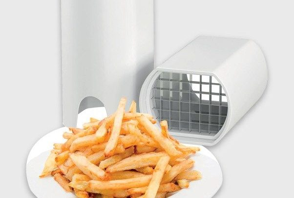 Photo of Promo Aswak Assalam COUPE-FRITES 29,95Dhs