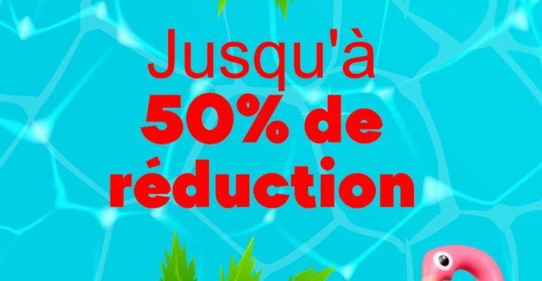 Photo of Soldes Defacto Maroc Jusqu'à -50% de réduction