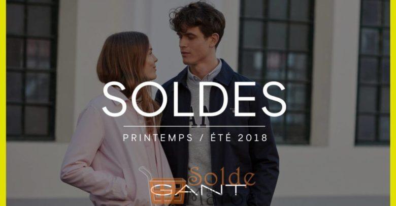 Photo of Soldes d'été Gant Maroc