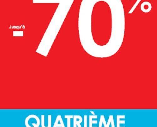 Soldes Jules Maroc Quatrième Démarque Jusqu'à -70%