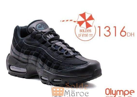 Soldes d'été Olympe Store Nike Air Max 95 Premium
