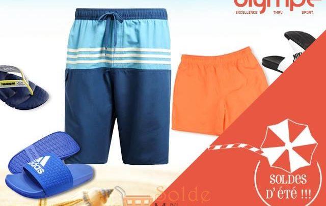Photo of Soldes d'été chez Olympe Store Maroc Remises jusqu'à -50%