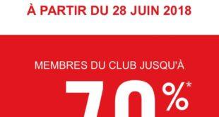 Soldes Membres Orchestra Maroc 2ème démarque Jusqu'à -70%