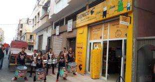 Ouverture Nouveau Magasin SUPECO Roches Noire Casablanca