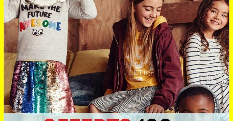 Promo H&M Maroc à l'achat de 600Dhs 100Dhs Offerts