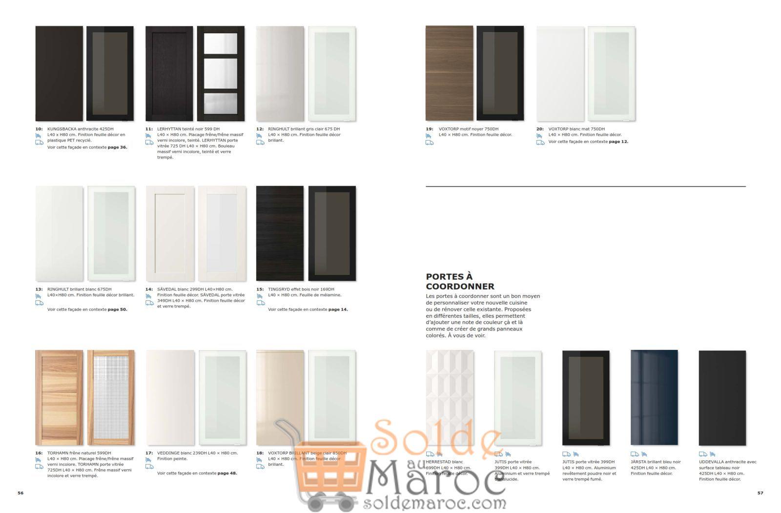 catalogue ikea maroc cuisines 2019 solde et promotion du maroc. Black Bedroom Furniture Sets. Home Design Ideas