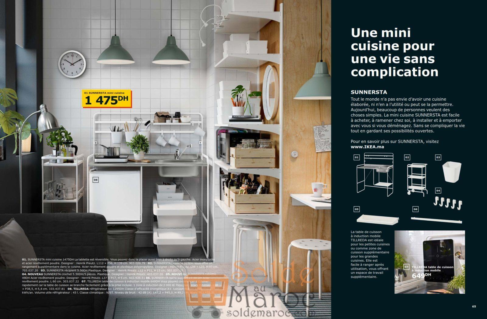 catalogue ikea maroc cuisines 2019 solde et promotion du. Black Bedroom Furniture Sets. Home Design Ideas