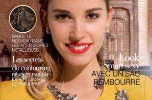 Catalogue Cristian Lay Maroc du 20 Août au 13 Septembre 2018