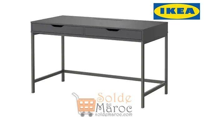 Soldes Ikea Maroc Bureau ALEX 1259 Dhs au lieu de 2250Dhs