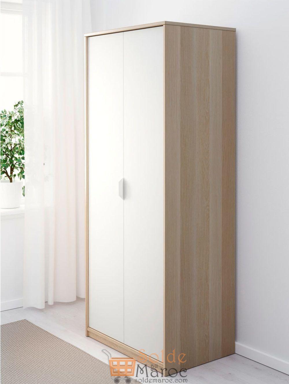 soldes ikea maroc penderie askvoll effet ch ne teint. Black Bedroom Furniture Sets. Home Design Ideas