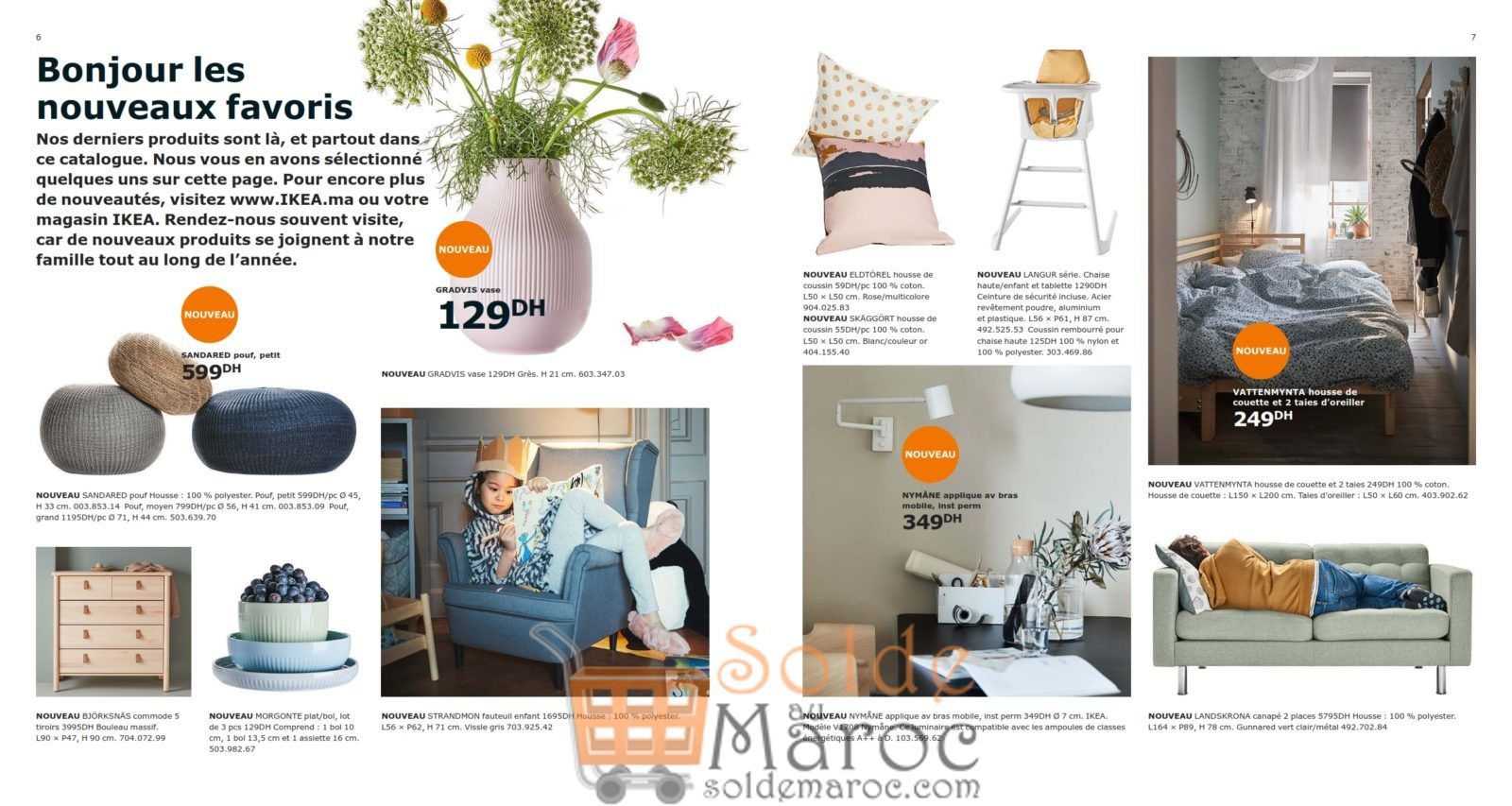 catalogue ikea maroc maison 2019 solde et promotion du maroc. Black Bedroom Furniture Sets. Home Design Ideas