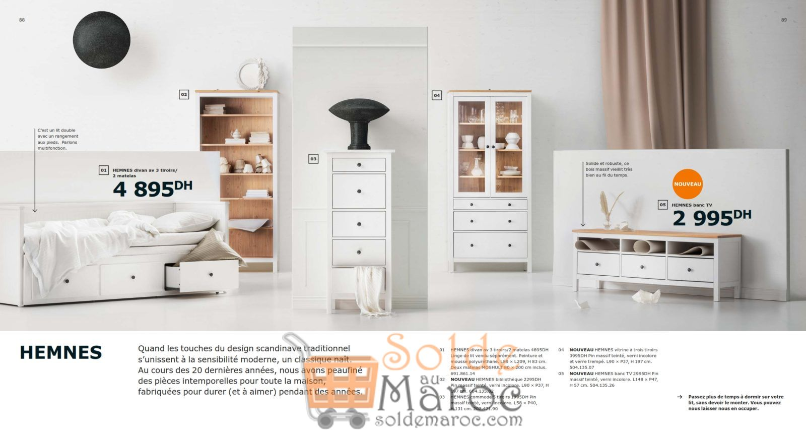 catalogue ikea maroc maison 2019 solde et promotion du maroc. Black Bedroom Furniture Sets. Home Design Ideas