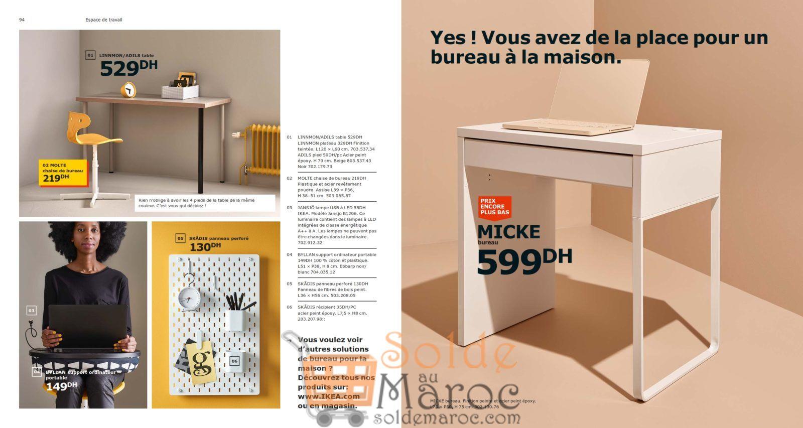 Ikea bureau blanc maroc ikea micke desk computer home office