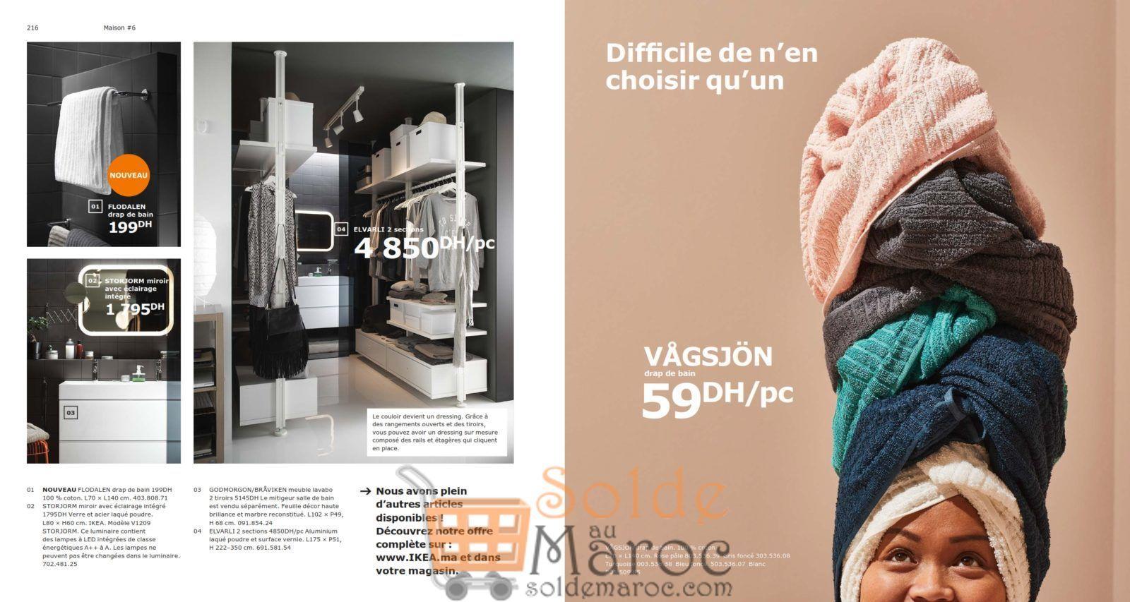 Maroc 2019 Maison Solde Catalogue Du Et – Promotion Ikea uwiTOPZkX