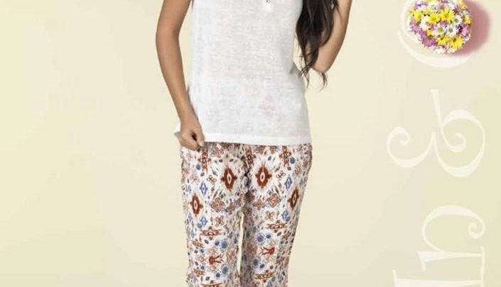 Photo of Soldes InKasa Maroc Pyjama Femme 2 pièces 169Dhs