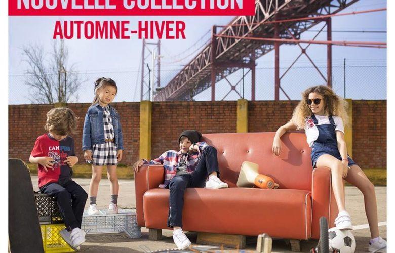 Nouvelle Collection Automne-Hiver Orchetsra Maroc