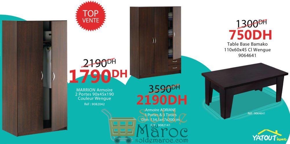Top ventes de Yatout Home en soldes