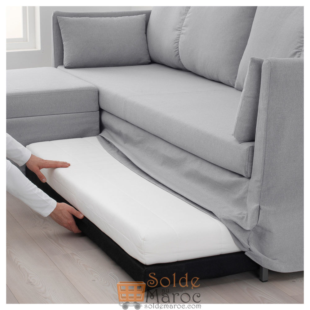 Promo Ikea Maroc Canapé Lit D Angle Sandbacken Frillestad