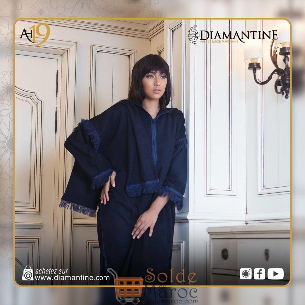Nouvelle collection Diamantine Automne-Hiver 2019