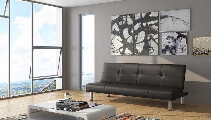 Photo of Promo Azura Home BANQUETTE CLIC CLAC TYLER 175 CM 1490Dhs au lieu de 2641Dhs