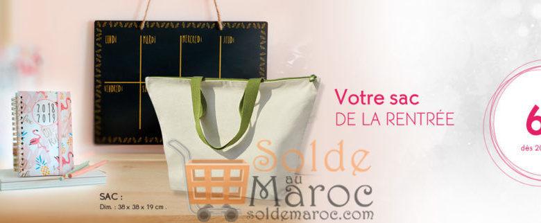 Promo Yves Rocher Maroc Cadeau du mois dès 200Dhs d'achat