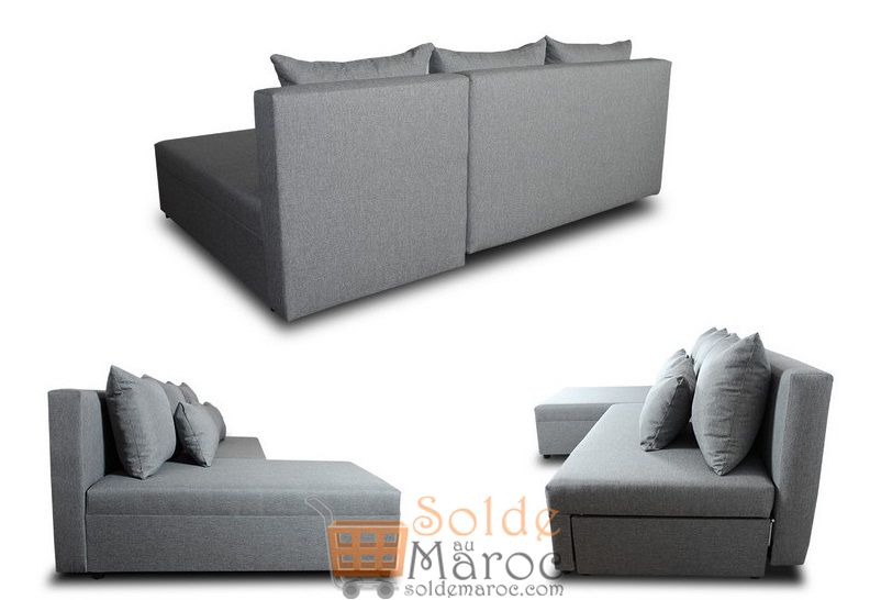 promo azura home canap d 39 angle r versible perth 4790dhs au lieu de 6490dhs. Black Bedroom Furniture Sets. Home Design Ideas