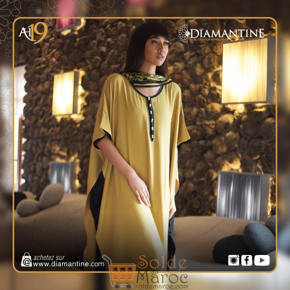 Nouvelle Collection Automne Hiver 2019 chez Diamantine