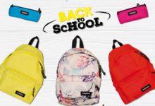 Nouvelle collection Back to School est disponible chez GO Sport Maroc
