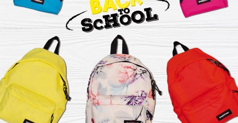 Photo of Nouvelle collection Back to School est disponible chez GO Sport Maroc