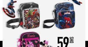 Super Offre Miro Home Cartables à petits prix 59Dhs