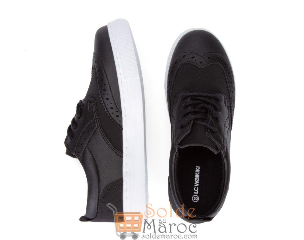 Soldes Lc Waikiki Maroc Chaussures pour Garçon 139Dhs au lieu de 179Dhs