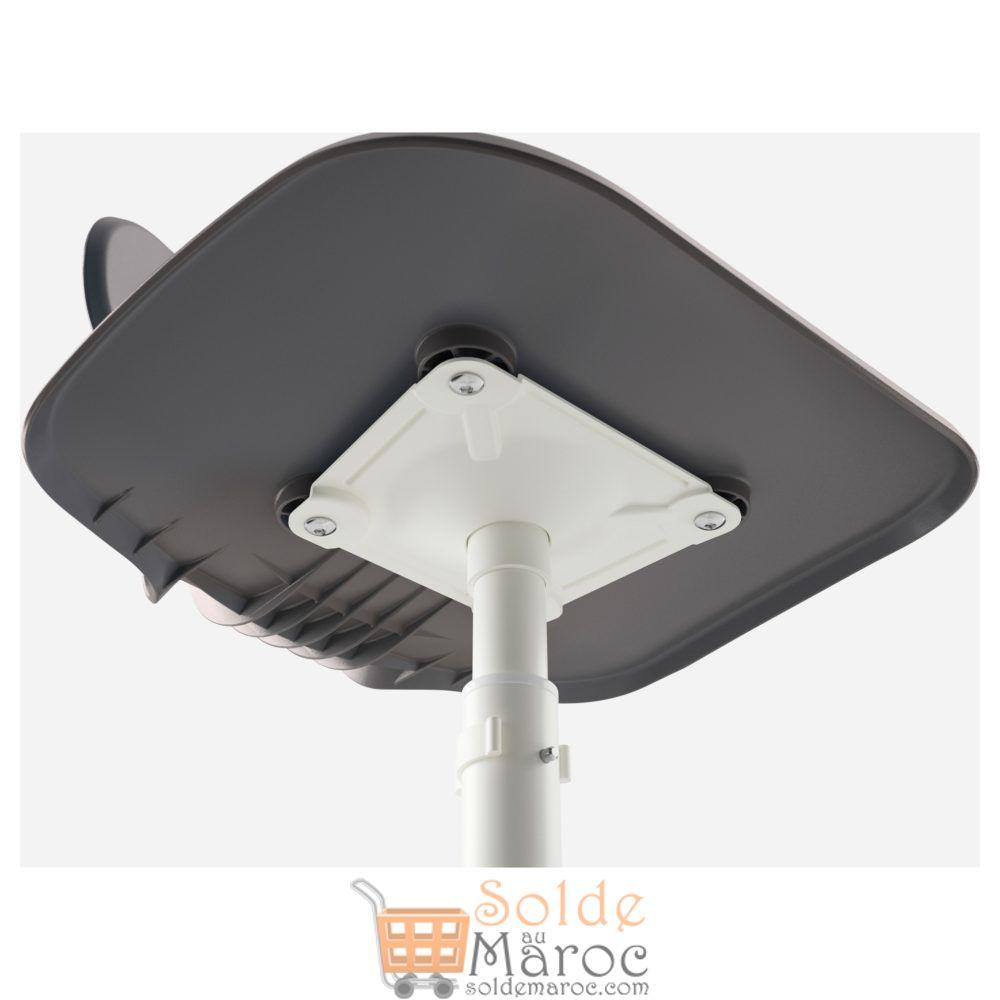Offre Spéciale Ikea Maroc Chaise de bureau MOLTE 219Dhs